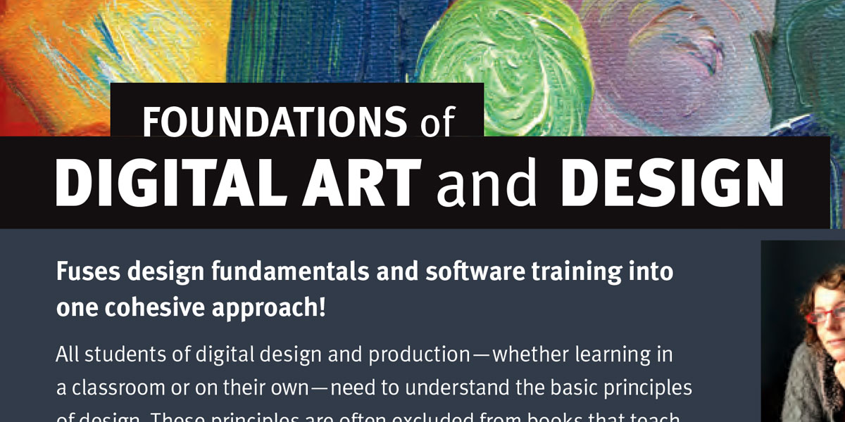Foundations of Digital Art and Design